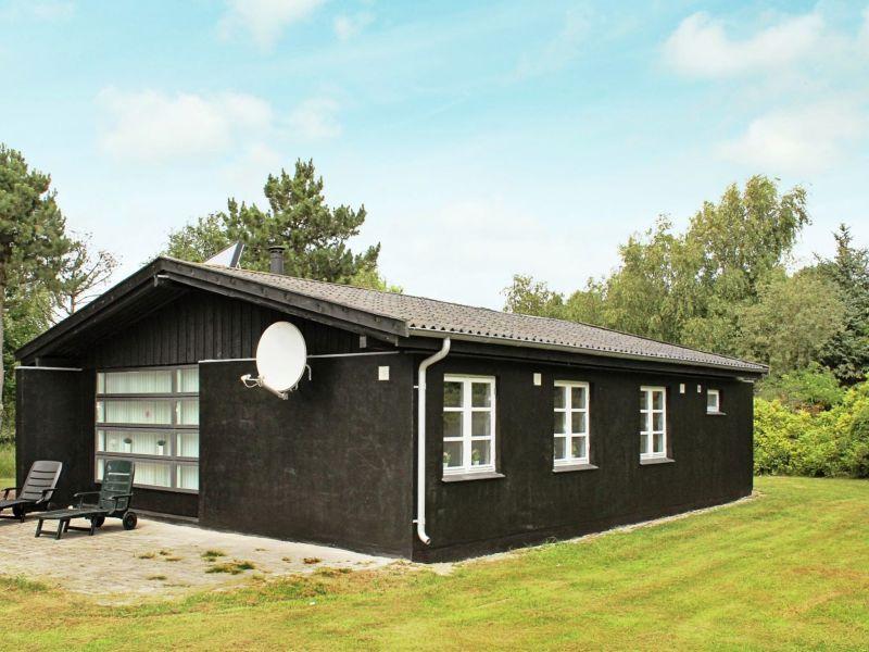Ferienhaus Sjællands Odde, Haus-Nr: 71797