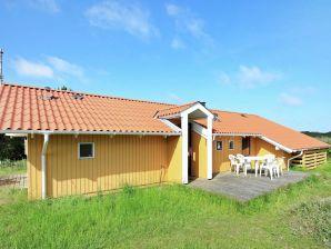 Ferienhaus Oksbøl, Haus-Nr: 80621