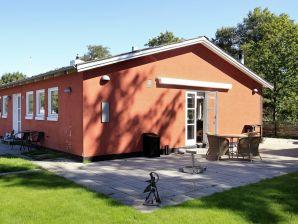 Ferienhaus Aalbæk, Haus-Nr: 70830