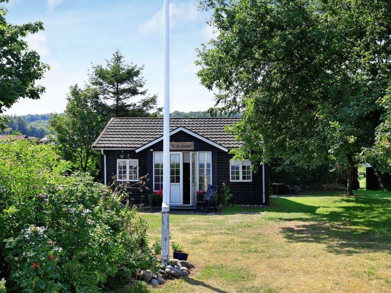 Ferienhaus Sjølund, Haus-Nr: 94177