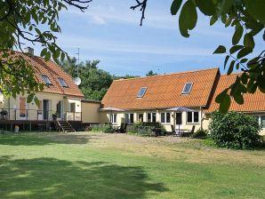 Ferienwohnung Svaneke, Haus-Nr: 34976