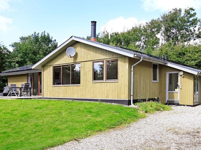 Ferienhaus Vestervig, Haus-Nr: 70765