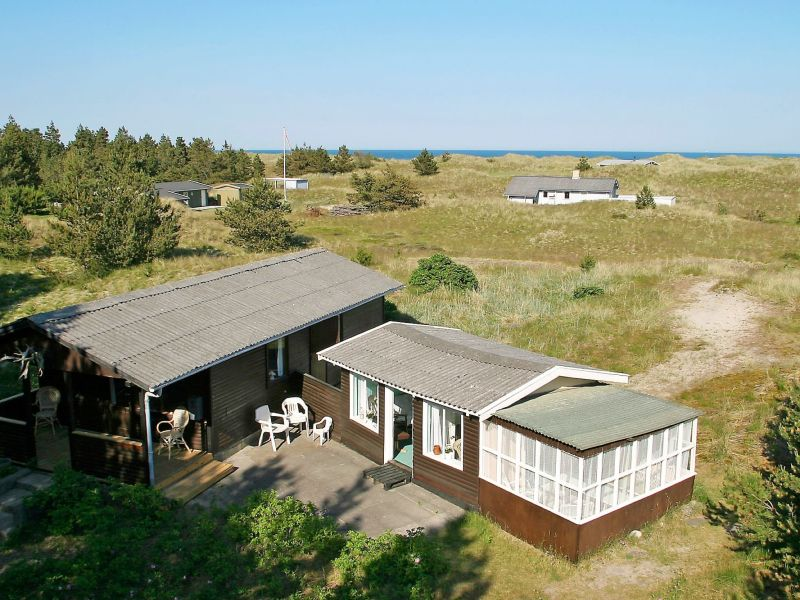 Ferienhaus Ålbæk, Haus-Nr: 76234