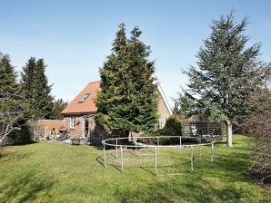 Ferienhaus Glesborg, Haus-Nr: 10570