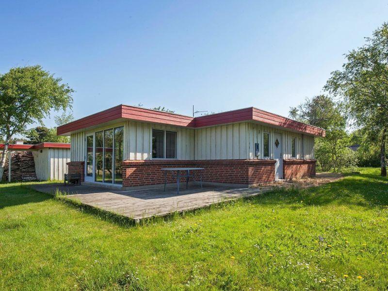 Ferienhaus Hurup Thy, Haus-Nr: 91339