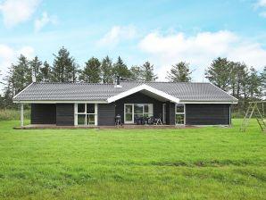 Ferienhaus Strandby, Haus-Nr: 58404