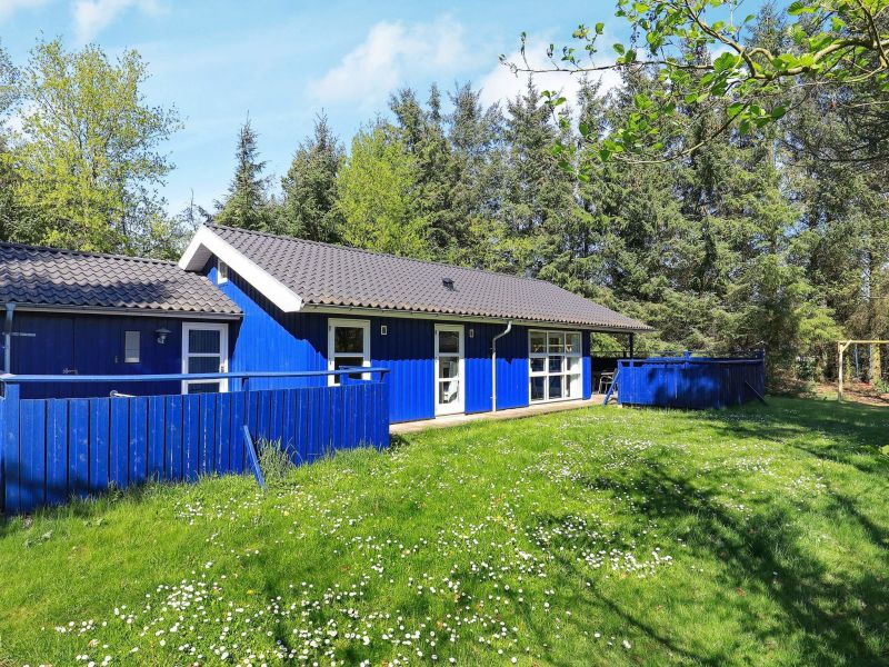 Ferienhaus Ålbæk, Haus-Nr: 43542