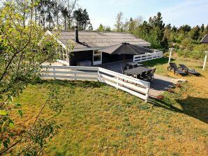 Ferienhaus Henne, Haus-Nr: 98726