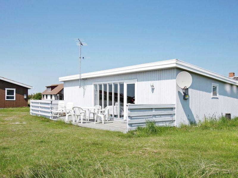 Ferienhaus Thisted, Haus-Nr: 38623