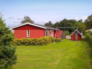 Ferienhaus Egernsund, Haus-Nr: 86365