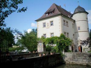 Schloss Wasserschlösschen