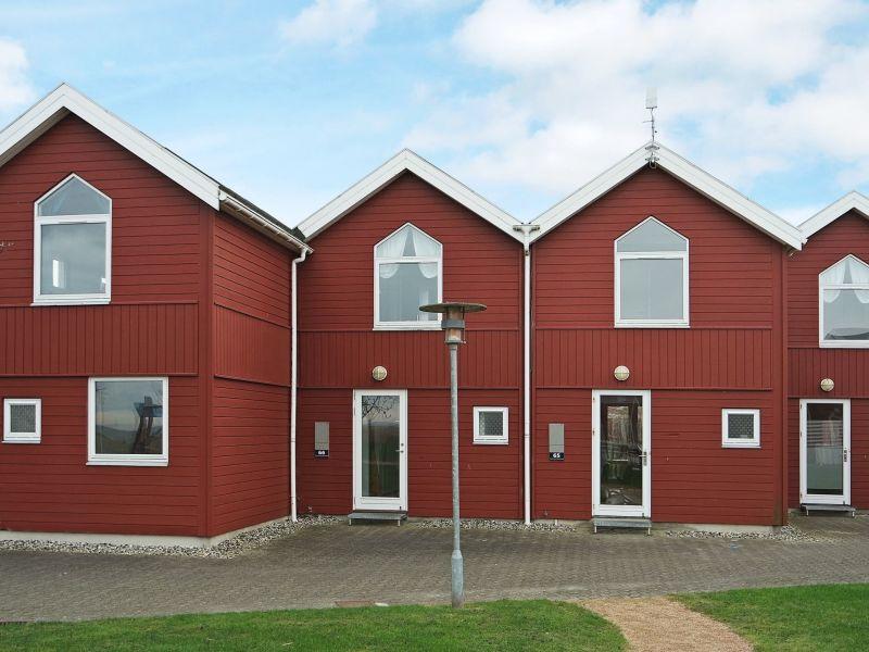 Ferienwohnung Hadsund, Haus-Nr: 56532