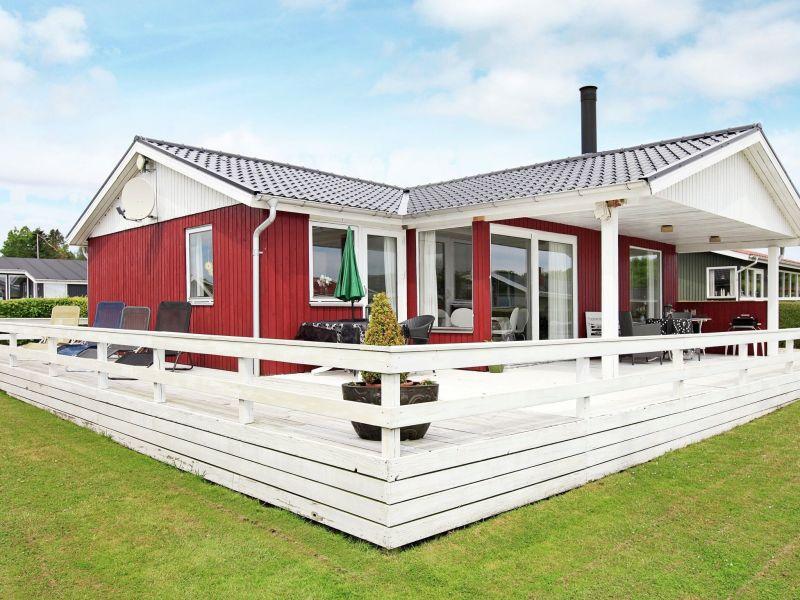 Ferienhaus Juelsminde, Haus-Nr: 92962