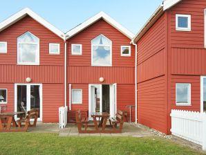 Ferienwohnung Hadsund Sogn, Haus-Nr: 59935