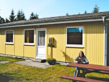 Ferienhaus Væggerløse Sogn, Haus-Nr: 41107
