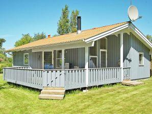 Ferienhaus Glesborg, Haus-Nr: 30006
