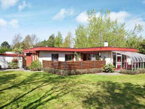Ferienhaus Nakskov, Haus-Nr: 13800