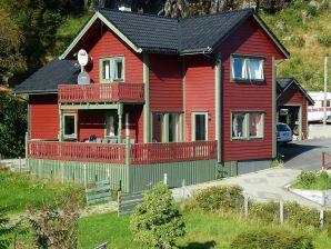 Ferienhaus Hosteland, Haus-Nr: 37514