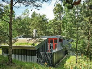 Ferienhaus Nexø, Haus-Nr: 87918