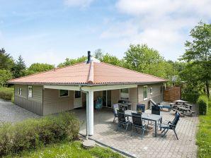 Ferienhaus Toftlund, Haus-Nr: 23294