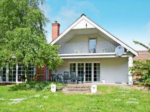 Ferienhaus Kibæk, Haus-Nr: 83467