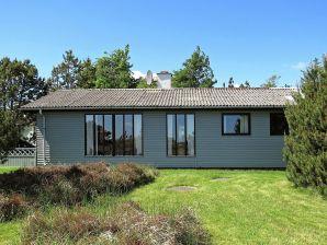 Ferienhaus Hals, Haus-Nr: 76042