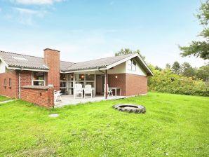 Ferienhaus Ørsted, Haus-Nr: 55565