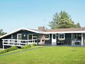Ferienhaus Ebeltoft, Haus-Nr: 11097