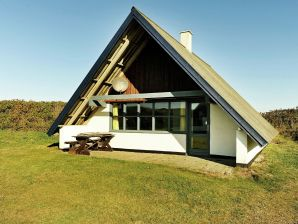 Ferienhaus Lemvig, Haus-Nr: 85066