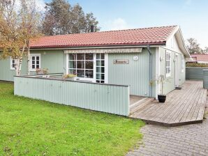 Ferienhaus Grenaa, Haus-Nr: 95626
