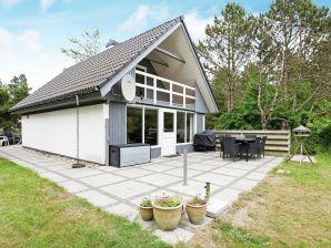 Ferienhaus Oksbøl, Haus-Nr: 53585