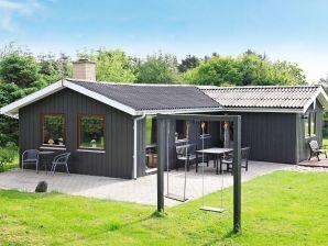 Ferienhaus Løkken, Haus-Nr: 40534