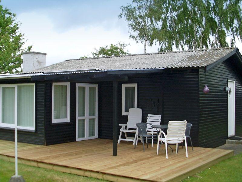Ferienhaus Børkop, Haus-Nr: 39756