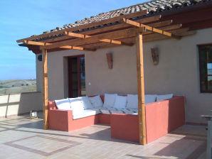 """Ferienwohnung in der """"Casa Montale"""""""