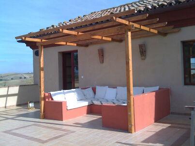 """in der """"Casa Montale"""""""