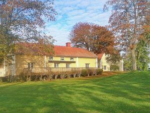 Ferienhaus Hova / Hova, Haus-Nr: 96644