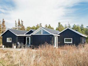 Ferienhaus Rømø, Haus-Nr: 55604