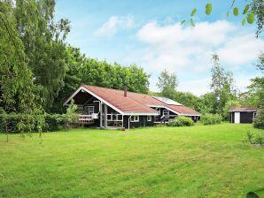 Ferienhaus Hornbæk, Haus-Nr: 97478