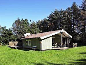 Ferienhaus Lønstrup, Haus-Nr: 95009