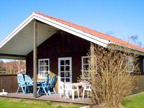 Ferienhaus Hals, Haus-Nr: 75477