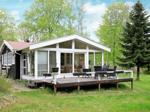 Ferienhaus Ebeltoft, Haus-Nr: 70020