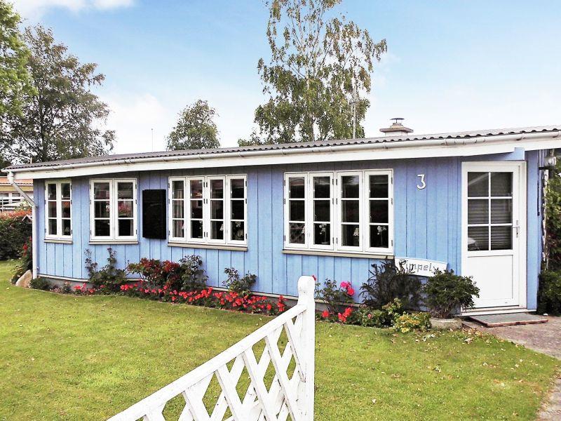 Ferienhaus Broager, Haus-Nr: 55560