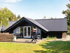 Ferienhaus Saltum, Haus-Nr: 67296