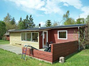 Ferienhaus Glesborg, Haus-Nr: 67754