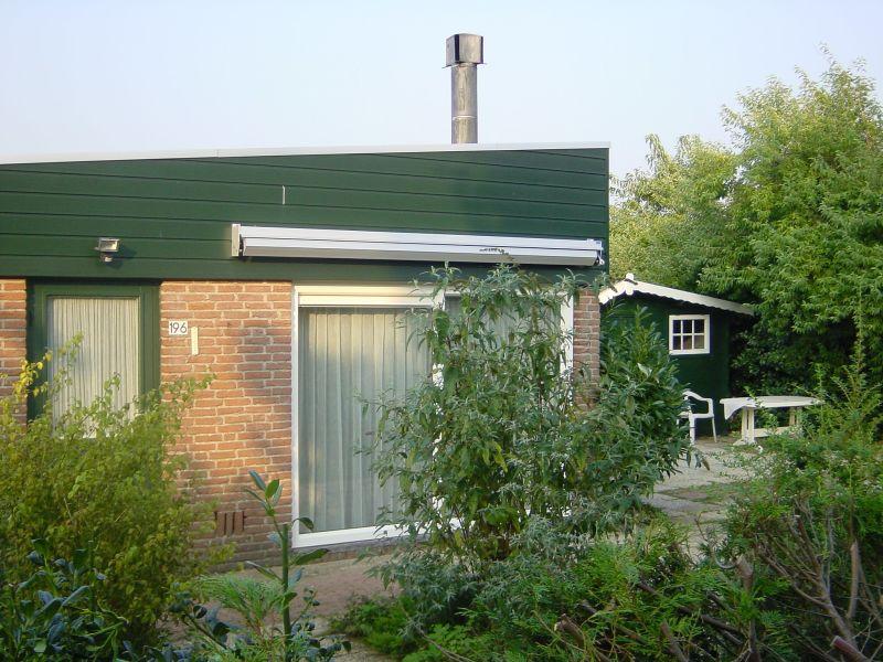 """Bungalow """"Noordwijk"""" I"""