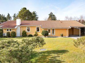 Ferienhaus Ebeltoft, Haus-Nr: 61842