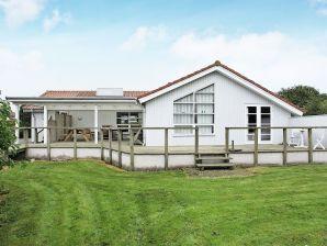 Ferienhaus Roslev, Haus-Nr: 95618