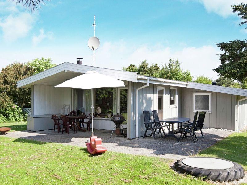 Ferienhaus Dannemare, Haus-Nr: 38365