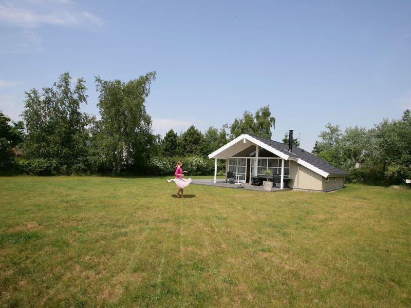 Ferienhaus Dannemare, Haus-Nr: 28281