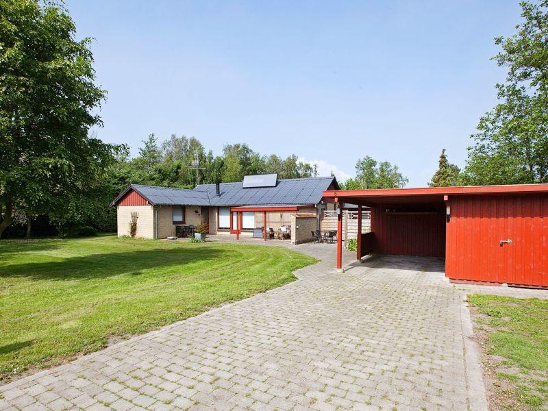 Ferienhaus Rødby, Haus-Nr: 33774